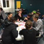 MJC Archipel Sud – Facilitation graphique